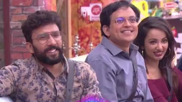 Bigg Boss 2 Telugu, episode 15: Kireeti names Babu Gogineni his best friend in the task given by Bigg Boss.