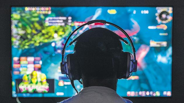 India's online gaming market stands at $360 million, and is expected to grow to $1 billion by 2021(Shutterstock)