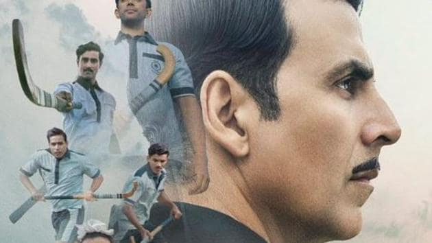Gold movie trailer has Akshay Kumar as a hockey player who wins India its first gold at Olympics as an independent country.