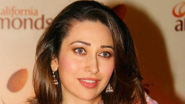 Karisma Kapoor's chic, sweet looks are the ultimate crowd-pleaser. Keep scrolling to see her style.(Instagram)