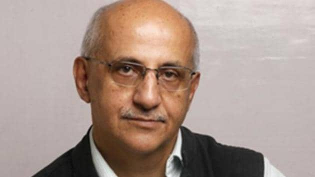 Social activist Harsh Mander has resigned as the Special Monitor at the National Human Rights Commission.(HT File Photo)