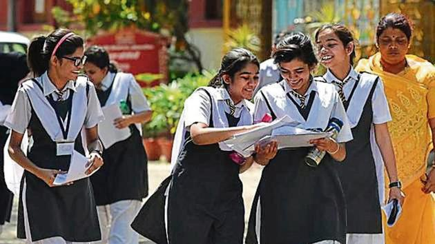 SMCs have also been asked to help school authorities integrate more girls and transgender children into schools.(HT File Photo)