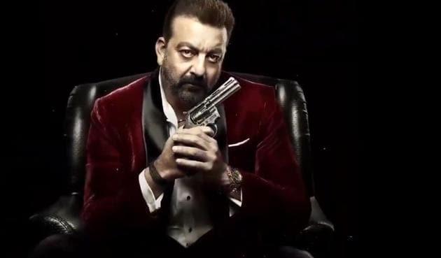 Sanjay Dutt is back as a gangster in Saheb Biwi Aur Gangster 3.