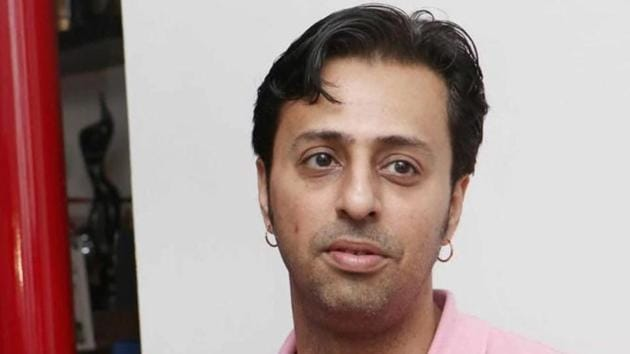 Salim Merchant is known for his trendy yet melodious tunes.