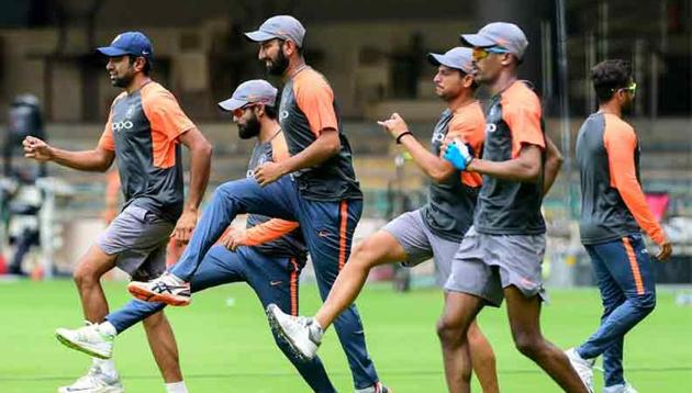 Indian cricket team's score of 16.1 very low: Yo-Yo test founder   Hindustan Times