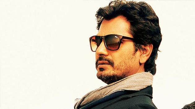 Nawazuddin Siddiqui is working in diverse projects.