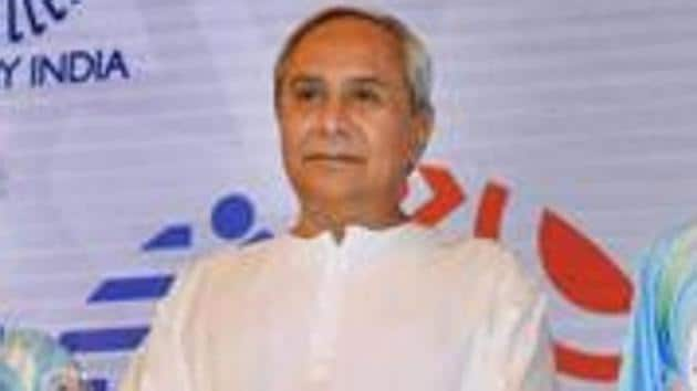 Odisha CM Naveen Patnaik said simultaneous elections will be beneficial to the people.(PTI)
