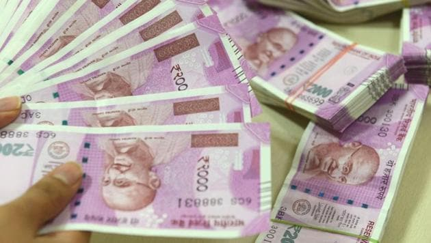 The Mumbai police have booked the senior central government official and are looking for him.(HT File Photo)