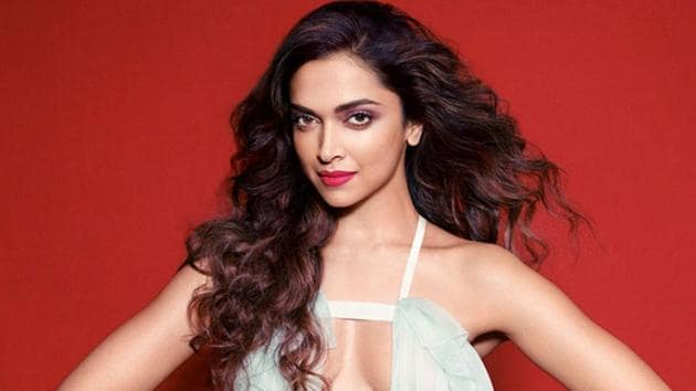 Deepika Padukone first spoke about her struggles with depression and mental health in 2015. (Twitter)