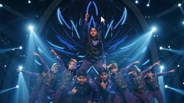 Prabhu Deva's upcoming Tamil film Lakshmi is a dance movie.