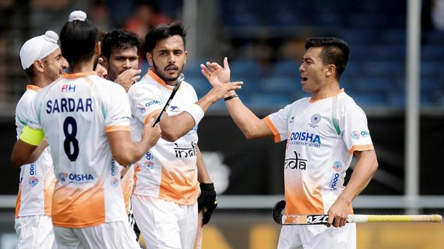 For India the equation is simple -- a draw vs. Netherlands would surely guarantee their place in what can be termed as a repeat of 2016 Champions Trophy final in London.(PTI)