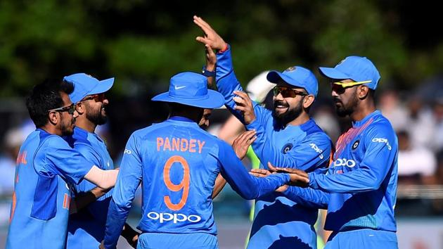 India beat Ireland by 143 runs in the second T20. Get full cricket score of Ireland vs India, 2nd T20 cricket match in Dublin, here.(REUTERS)