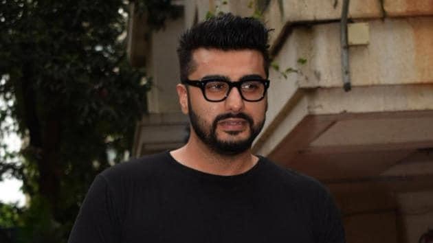 Arjun Kapoor celebrated his birthday earlier this week.(IANS)