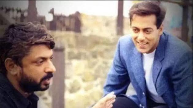Sanjay Leela Bhansali and Salman Khan have worked together in Hum Dil De Chuke Sanam