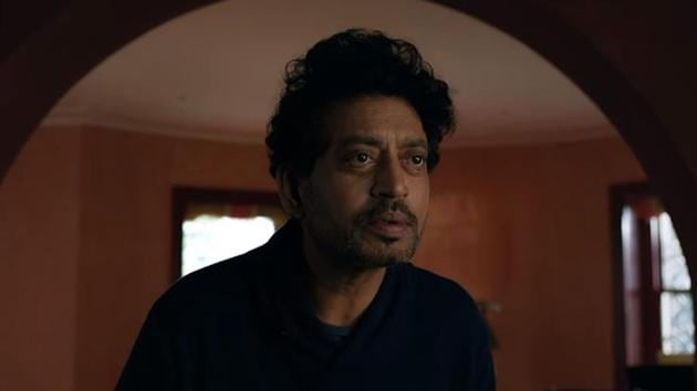 Irrfan in a still from the Puzzle trailer.