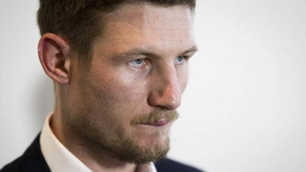 Cameron Bancroft is returning to competitive cricket by playing in Northern Territory's Strike League beginning on Sunday.(REUTERS)