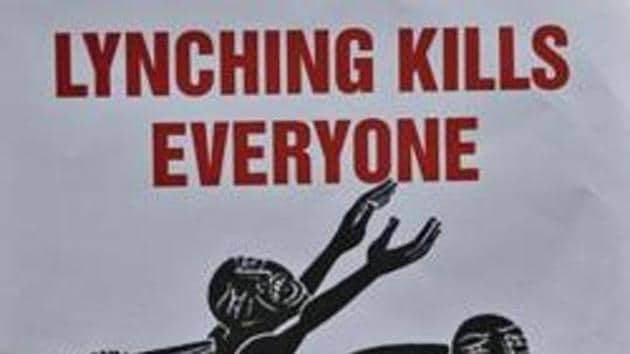 Rumours of child-lifting gangs are being spread on social media lately in different parts of the country, and have led to multiple mob lynchings.(AP/Photo for representation)