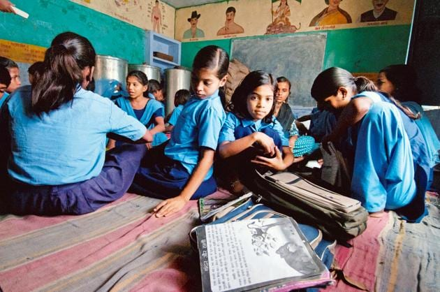 It is easy to dismiss this culture of victimhood and narrative of weak agency as a deliberate strategy of an apathetic workforce. Indeed, the fact that government school teachers are often overpaid and persistently absent is a testimony to this fact. But dismissing these perspectives merely serves to reinforce them.(Sneha Srivastava/MINT)