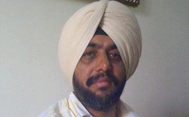 Raj Jit Singh Hundal