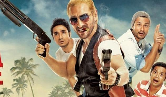 Go Goa Gone is set to join the brigade of sequels.