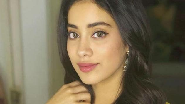 Janhvi Kapoor proves skirts are far more breezy than pants with her Dhadak promotion looks. (Instagram)