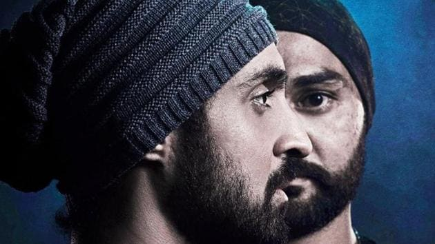 Diljit Dosanjh will play Sandeep Singh in Soorma.