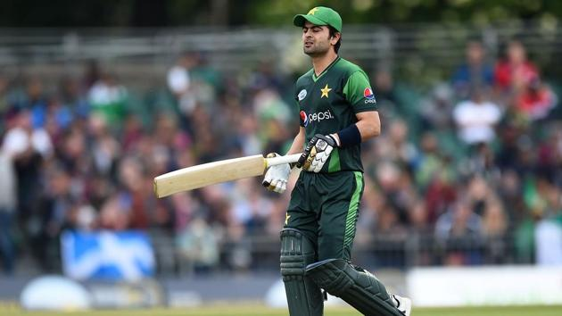 Pakistan Cricket Board will issue a charge sheet on Tuesday.(AFP)