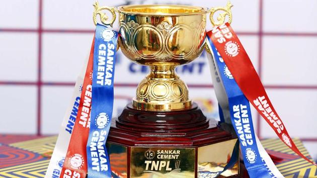 The Tamil Nadu Premier League (TNPL) 2018 starts from Wednesday.(HT Photo)