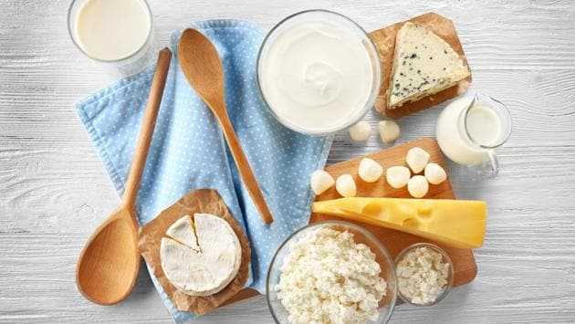 Cheese, butter, full fat dairy can be good for your heart.(Shutterstock)