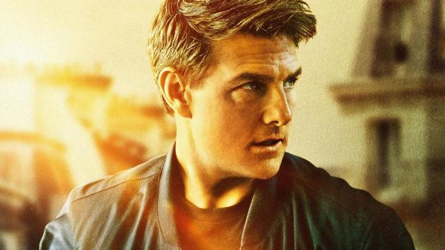 Tom Cruise plays Ethan Hunt in the Mission: Impossible series.