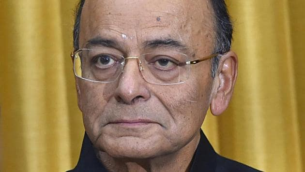 The NDA government, under Prime Minister Narendra Modi, has ensured that rural India and the less privileged get the first right on resources and if this, along with increased expenditure, continues for the next decade the impact on India's rural poor would be significant, Arun Jaitley said.(PTI File Photo)