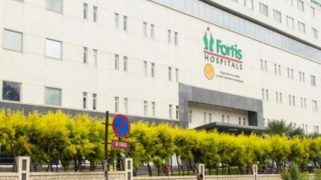 A bidding war for cash-strapped Fortis kicked off earlier this year after its founders, brothers Malvinder and Shivinder Singh, lost their shareholding due to debt, and allegations that the Singhs had improperly taken funds from the company.(Getty Images)