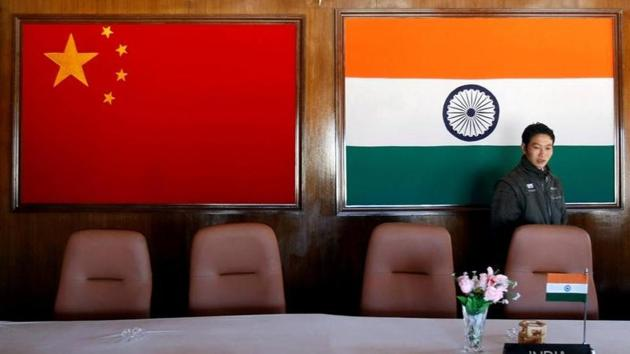 The India-China maritime dialogue on Friday covered other aspects of maritime ties as well.(Reuters/File Photo)