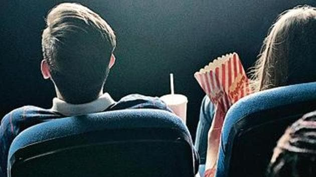 Movie-goers are happy that overpriced pop corn and nachos won't be the only choice now, but worry about the mess if people start bringing certain kinds of food into the auditorium.(Photo: iStock)