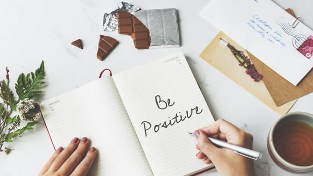 Being positive can help you fight cancer and improve your survival rate.(Shutterstock)