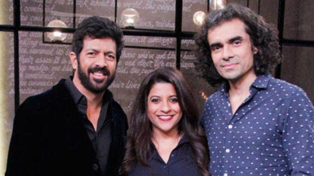 Filmmakers Kabir Khan, Zoya Akhtar and Imtiaz Ali are all exploring the digital space.