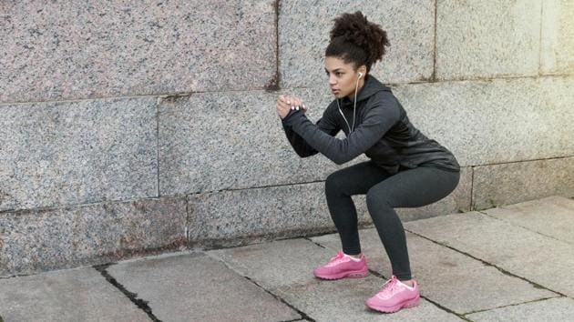 If you find it too much to commit to a fitness routine like working out at a gym or yoga, take baby steps and go for a daily run.(Getty Images/iStockphoto)