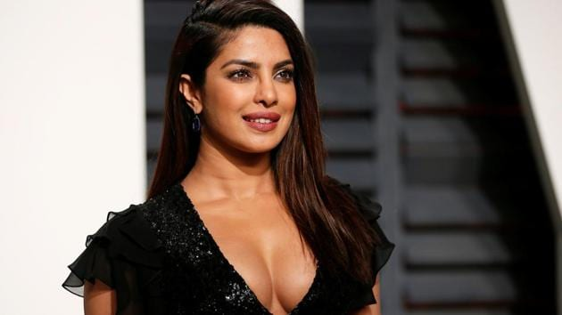 Happy birthday Priyanka Chopra: On her 36th birthday, here's celebrating her fashion choices.(REUTERS)