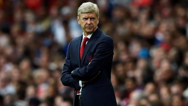 Arsene Wenger admitted he was obsessed with ensuring Arsenal's success on the pitch, adding that sacrifices in his personal life were one the hardest parts of being a manager.(REUTERS)