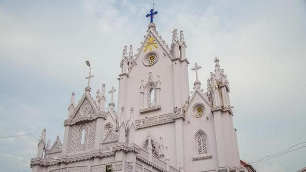 A four-minute audio tape surfaced a day after Syro-Malabar Church head Cardinal Mar George Alencherry told investigators that he had not received any sexual assault complaint from the nun.(Shutterstock/Representative image)