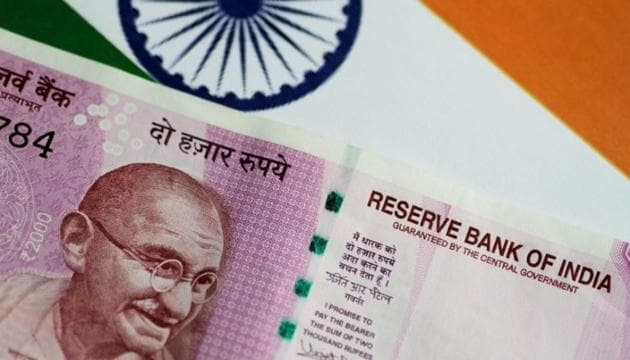 The rupee had touched an all-time low intra-day low of 69.10 on June 28 but had recovered later on suspected RBI intervention.(Reuters File Photo)