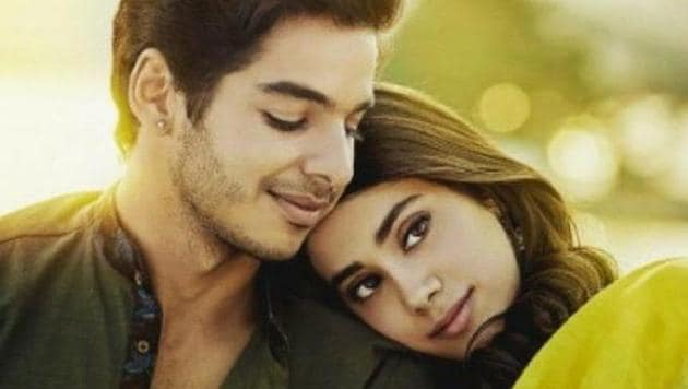 Dhadak review: Ishaan Khatter and Janhvi Kapoor try to add the old-world charm in Dhadak.