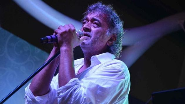 Lucky Ali says he is well and tweet was a reaction to young people being diagnosed with cancer.(HT Photo)