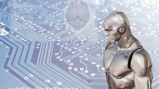 Academics sometimes say that the field of AI and machine learning is in its adolescence. If that's the case, it's an adolescent we've given the power to influence our news, to hire and fire people, and even kill them.(Getty Images/iStockphoto)