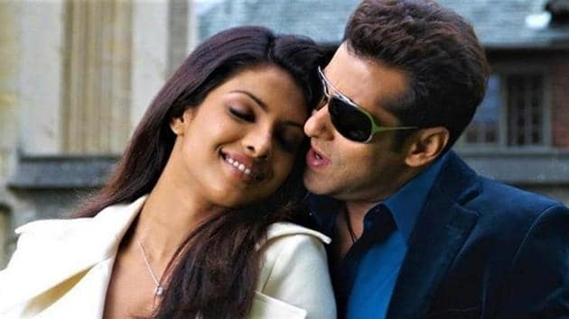 Priyanka Chopra and Salman Khan are driving the change in the Indian entertainment industry.