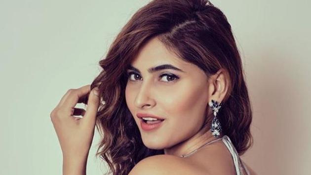 Karishma Sharma will soon be seen in Hum. (Photo: Instagram/Karishama Sharma)