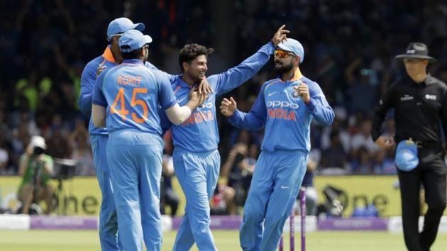 India are the defending Asia Cup champions.(AP)