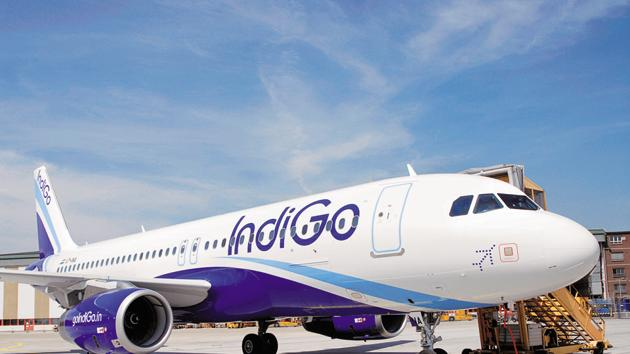 In March this year, the Directorate General of Civil Aviation had banned 11 A320 Neo aircraft of the airline from flying because of problems in their Pratt & Whitney engines.(File photo)