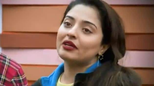Bigg Boss 2 Tamil, episode 39: Mumtaz continues to throw tantrums in the house.