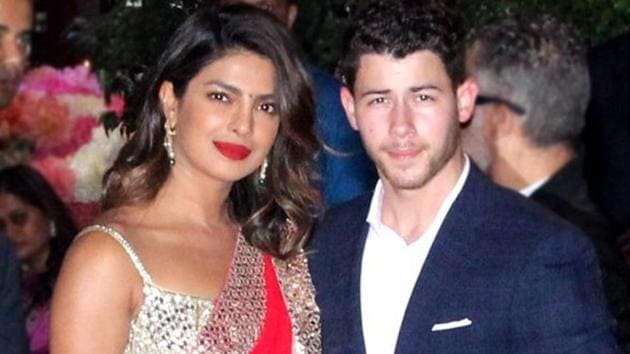 Priyanka Chopra and Nick Jonas wedding seems to be on course as she has left Salman Khan's Bharat in the 'Nick of time'.
